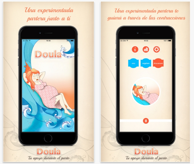 doula-app-parto
