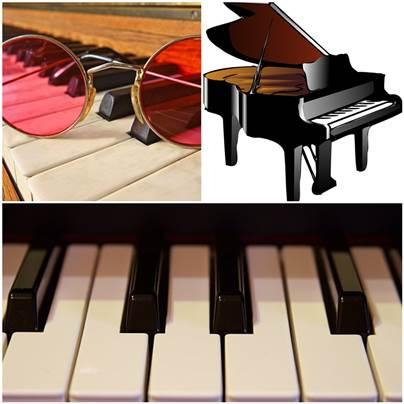 aplicaciones para aprender a tocar el piano