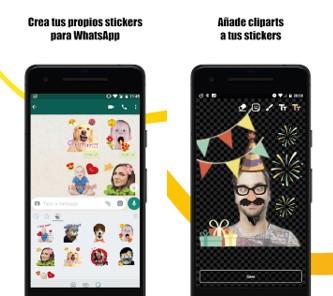 aplicación para stickers de whatsaplication sticker factory