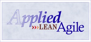 Applied Lean Agile