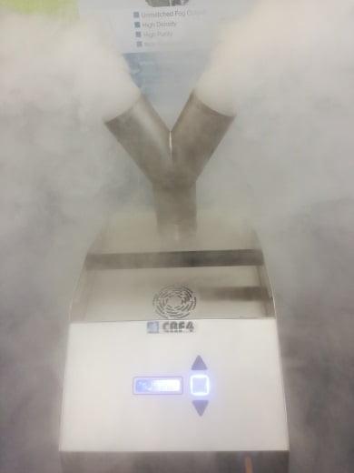 appliedphysicsusa | econtamination Using Dry Foggers, Q&A