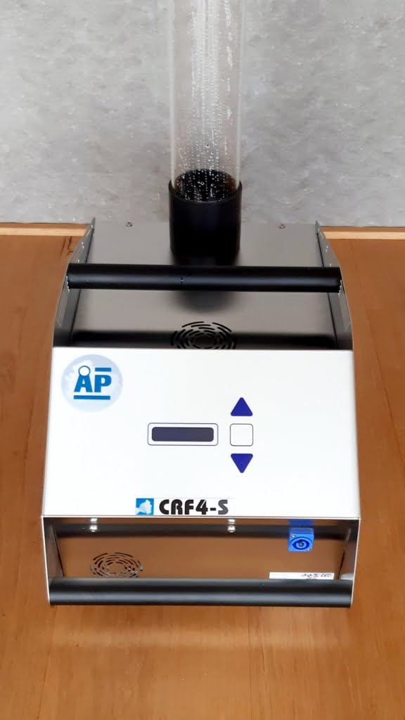 Decontamination Using Dry Foggers, Q&A | www.appliedphysicsusa.com