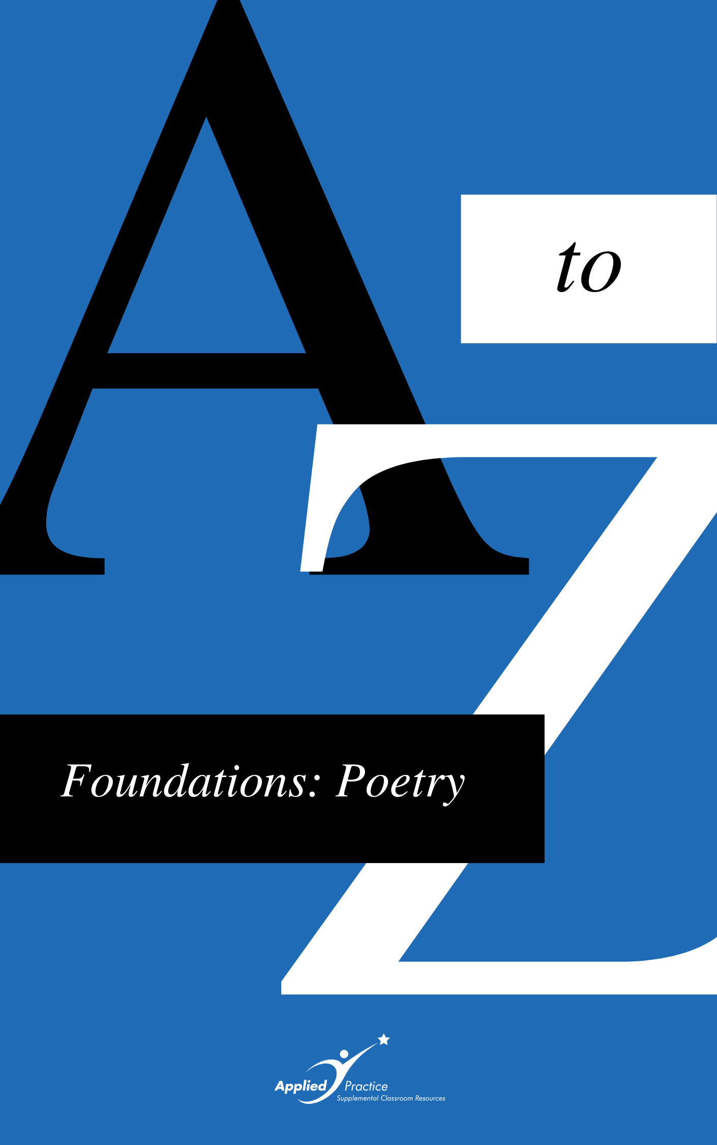 Foundations Series Poetry