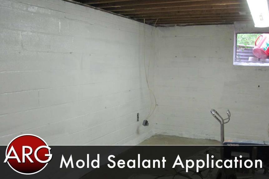 Mold Application