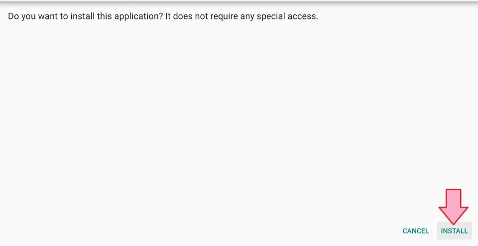install applinked on firestick