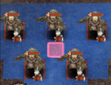 【アークザラッドR】敵の移動距離や攻撃範囲とかって確認できないの?
