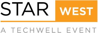STARWEST by Techwell - logo