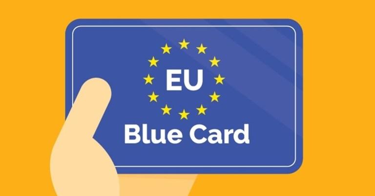 Benefits of EU Blue Card