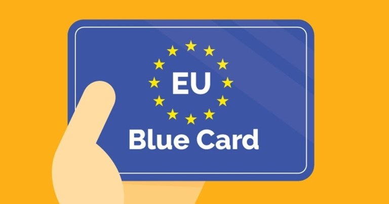 Benefits of EU Blue Card