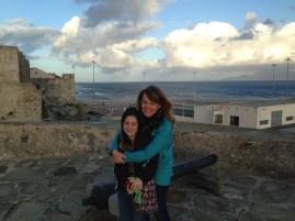 me & Momo