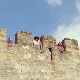 Floerke girls