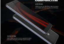 Elephone P9000 Lite