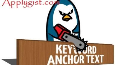 backlinks and anchor text SEO