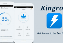Root Tool For Almost All Devices KINGROOT APK