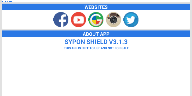 Simple steps for Mtn free browsing cheat using Syphon Shield
