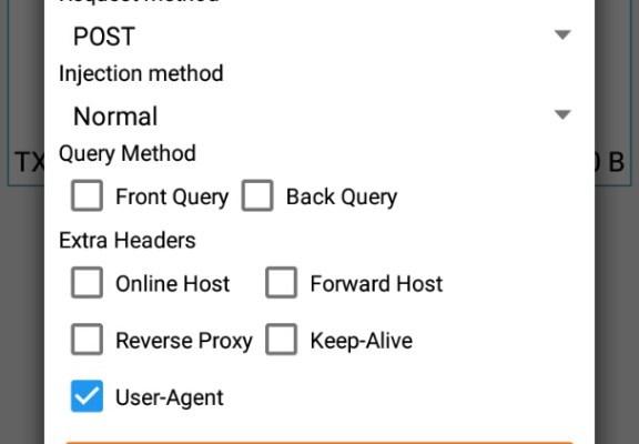VPN SETTINGS FOR ETISALAT 60MB