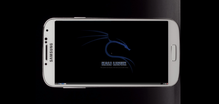 How to Install and run Kali Linux on Your Andriod