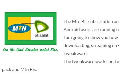mtn BIS
