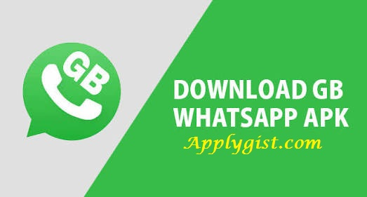 GB Whatsapp 5.60 Download link