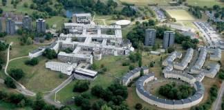 University Of Essex UK