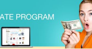 DHgates Affiliate program
