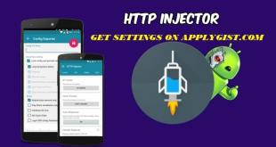 HTTP-Injector-APK