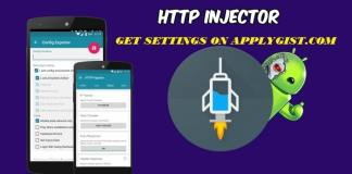 HTTP-Injector-APK