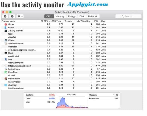 Make Mac Work Better Faster