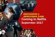Netflix new arrivals
