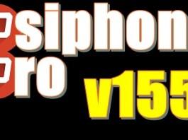 Psiphon Pro 155 Downloading