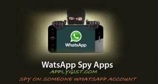 SPY ON SOMEONE WHATSAPP ACCOUNT