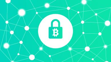 Blockchain first launch in USA