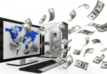 Bloggers Receive US and UK Adsense payments
