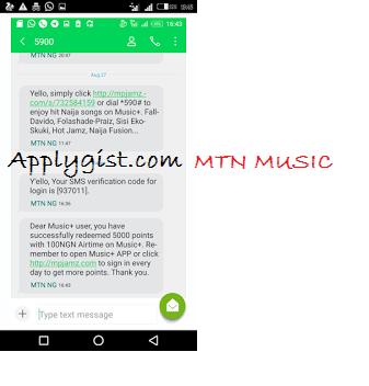 MTN Musicplus