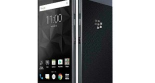 New BlackBerry Motion Specifications and Price