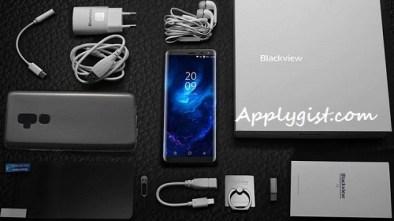 Blackview S8 Buy