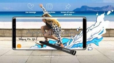 Samsung Samsung Galaxy Note 8