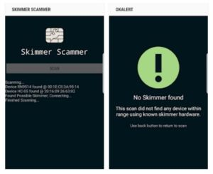 Free Android App Protects Credit Cards Hidden Credit Cards Scammers