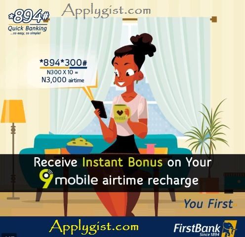 Buy 300 9mobile Airtime Get 3000