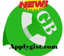 GBWhatsapp APK Download Page