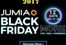 Black Friday Festival Day 4