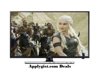 Samsung LED TV Jumia Black Friday Deal