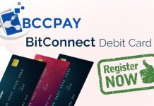 Bccpay debit card