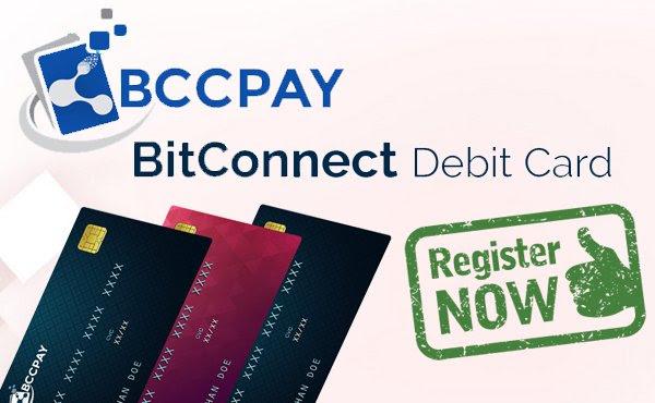 Bccpay debit card