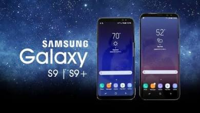 Samsung Galaxy S9 and S9+ reviews