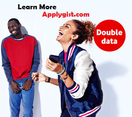 Activate Double Data Offer MTN GLO 9Mobile And Airtel