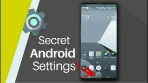 5 Android Settings