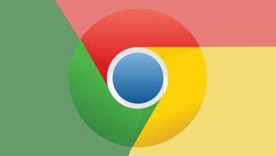 Google Chrome version 66