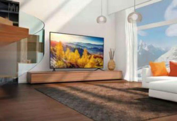 Xiaomi Mi TV 4A 50-Inch