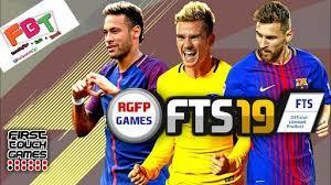 FTS Mod FTZ 19